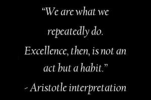 Habit Text
