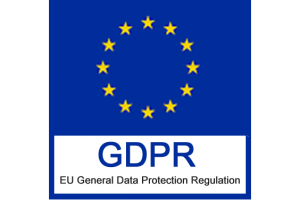 GDPR – Help us to help you!